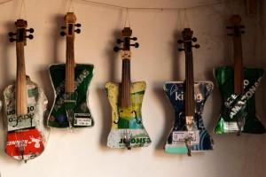 Instrumentos-reciclados-Cateura