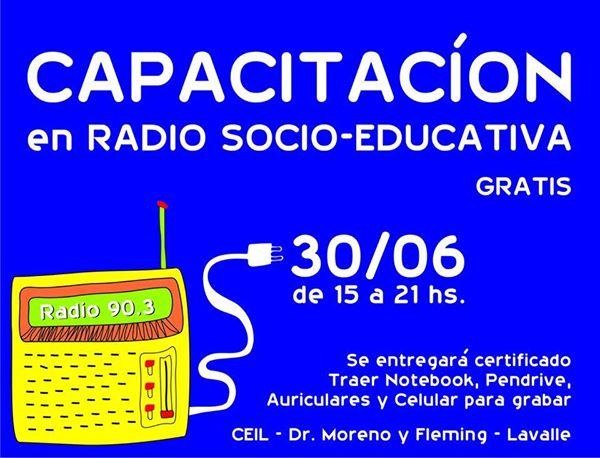 radiocapacita