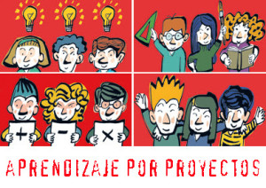 Pinto e Chinto Aprendizaje por proxectos nuevo