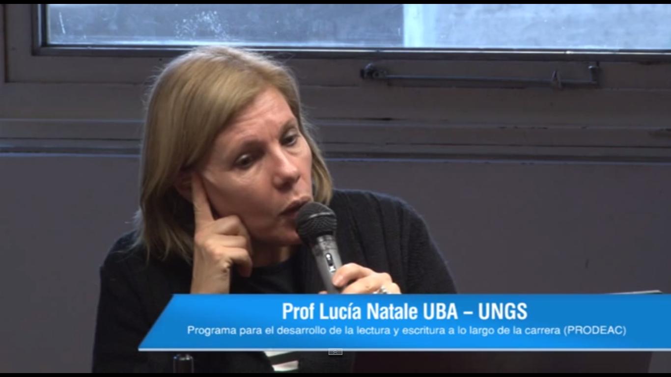 Lucía Natale
