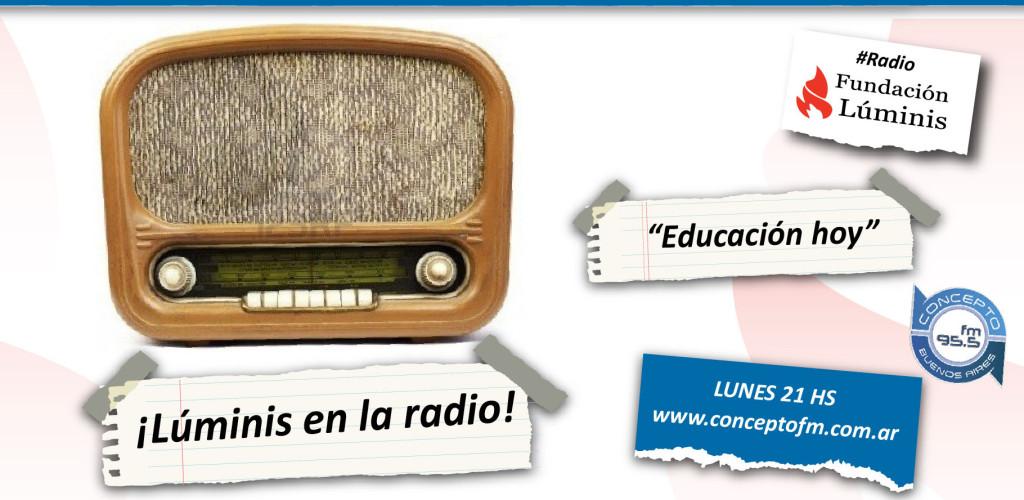 Programa de Radio Edit