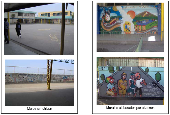 Fotos escuela