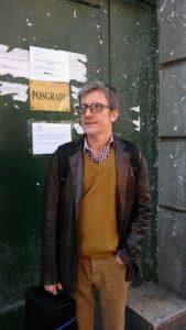 Marcelo Raúl Ferrari