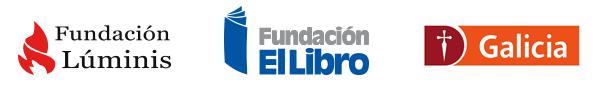 Fundación Lúminis + Fundación El Libro + Banco Galicia