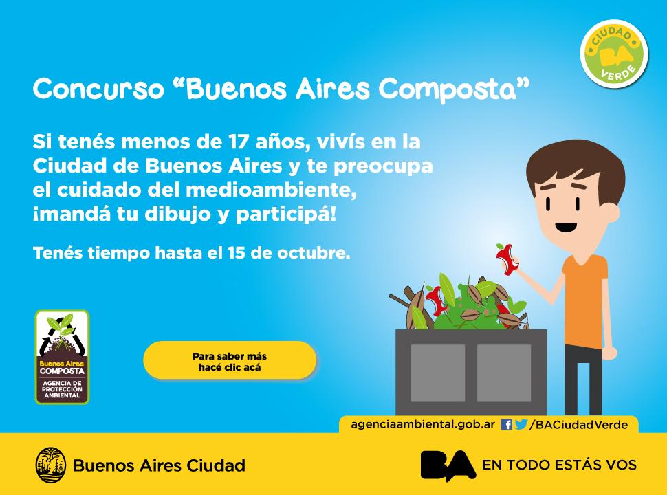 Buenos Aires Composta